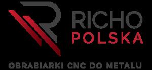 RICHO Polska logo
