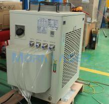 Przemysłowy agregat chłodzenia wody